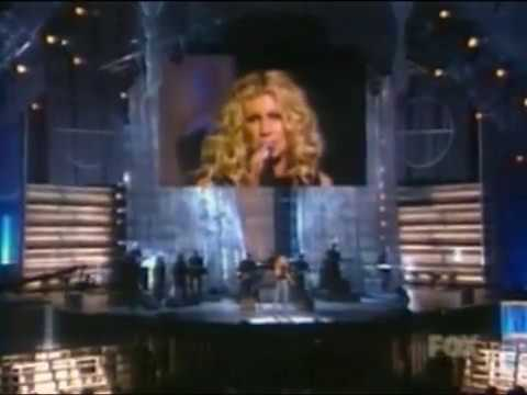 Faith Hill - Breathe -  2000 Billboard Awards