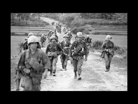 Ден Назгул - Доброе утро Вьетнам (Денис Полковников) HQ