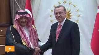 فنجان قهوة | الباحث «إسلام أبوالعز» العلاقات «المصرية السعودية» في ظل إدارة «ترامب»