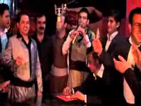 NEW kurdish music-super yeni kürtçe şarki 2014خۆشترین گۆرانی کوردی  sha nshin 2