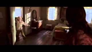 Заклятие (2013, трейлер)