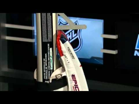 Kay Whitmore On New Goalie Pads Rule