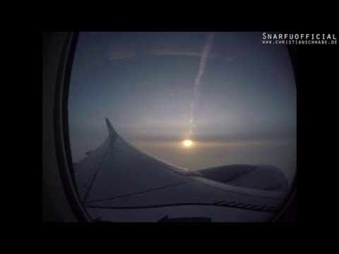 Flight: Ryanair SXF - BGY Berlin Schönefeld - Mailand Milano Bergamo, Germany - Italy