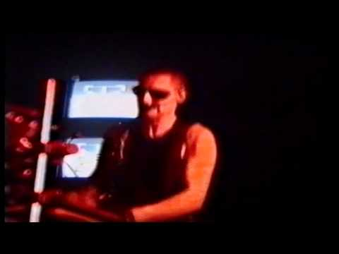 Front 242 (Tyranny Live '91) [13]. Tragedy For You