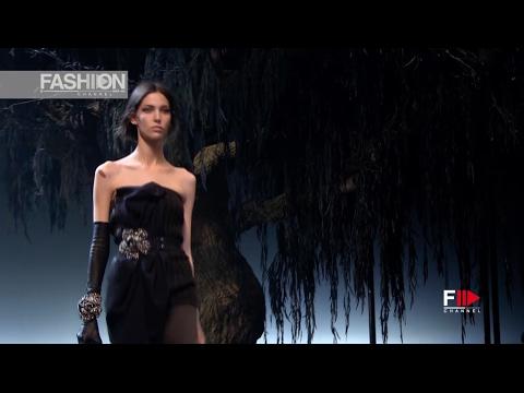 LANVIN Full Show Autumn Winter 2011 2012 Paris  –  Fashion Channel