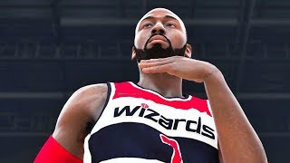 Nba 2k18 major patch released! patch 4 details!