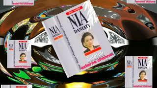 Nia Daniaty - Talatah