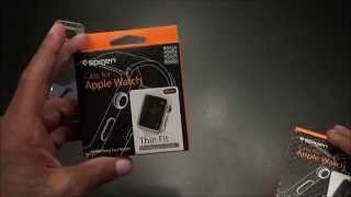 Spigen Apple Watch Cases