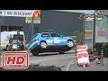 Slalom Ville la Grand 2016 [HD] - Rallye 2017