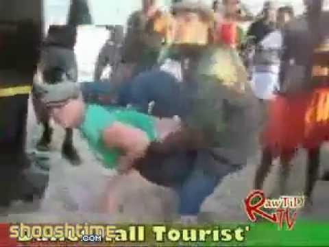 Dirty dance in Panama LOL
