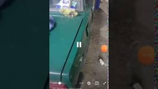 Юмор дтп чп авария бпан тонер