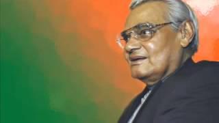 Hindu Tan Man, Hindu Jivan   Poem of Shri Atal Bihari Vajpayee   YouTubevia torchbrowser com