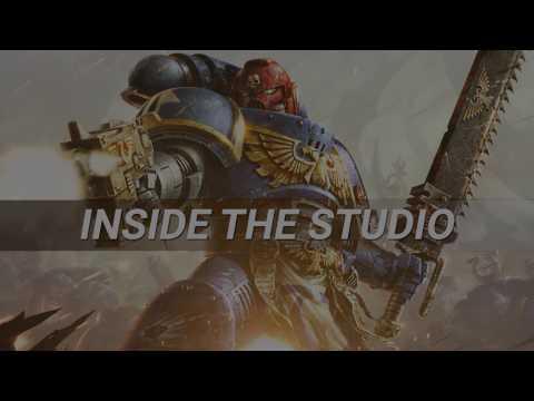Inside the Design Studio.