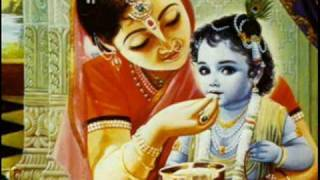 Nanadlala Krishna Murari ( by the great voice of Anuradha Paudwal )
