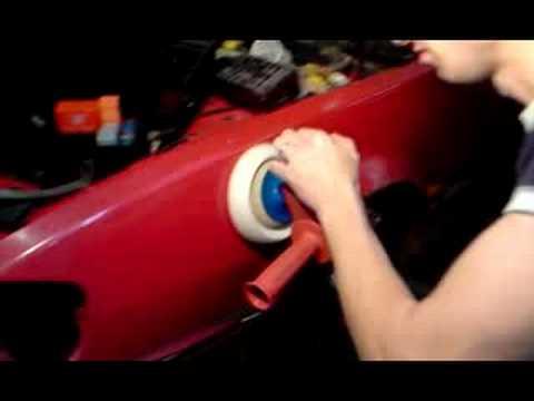 Underbar Biltema polering - YouTube RW-94