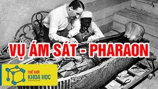 Bí Ẩn Xác Ướp Ai Cập - Vụ Ám Sát PHARAON