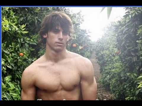 Sexy peruvian men