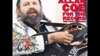 David Allan Coe,Mona Lisa Lost Her Smile
