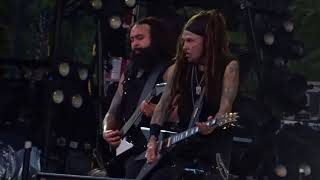 Ministry - Just One Fix - Riotfest 2017 - Chicago, IL - 09-15-2017