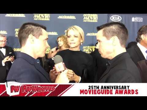Faith Ford : Movieguide Awards 2017