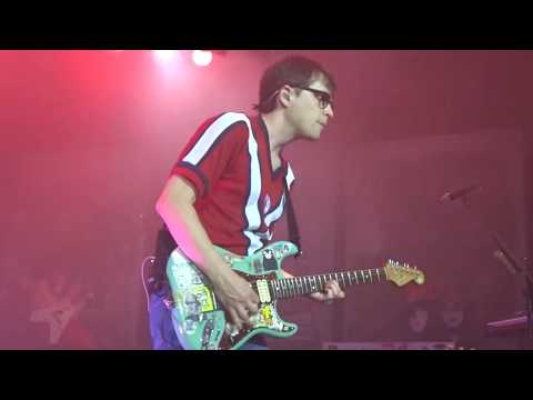 Weezer - My Name Is Jonas Live In The Woodlands / Houston, Texas