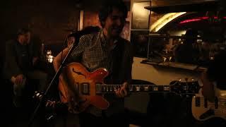 Yogi Lonich Trio at Harmica Jazz Pub - Red House