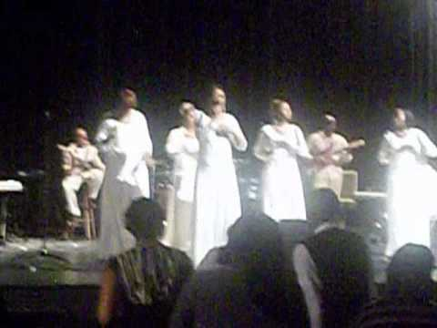 All of My Help Anointed Brown Sisters