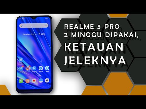 7 Alasan Memilih Realme 5 Pro | Review Realme 5 Pro Indonesia.