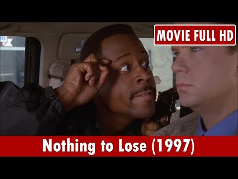 Nothing to Lose (1997) Movie **  Martin Lawrence, Tim Robbins, John C. McGinley