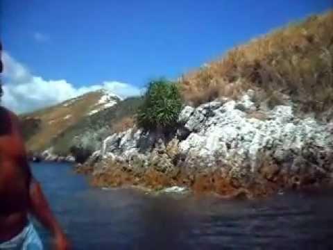 Tour en la Isla Farallon