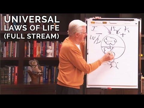 Universal Laws of Life - Full Stream