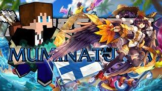 Minecraft: MUMINATUTKA w/Master! Osa 78 - MUUTOS SUUNNITELMIIN!