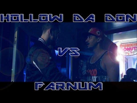 Farnum Destroys Hollow Da Don #RapAttacks Vol. 1