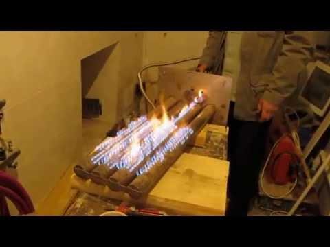 Газовая горелка   мастер Ермолаев MVI 5655