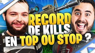 RECORD DE KILLS EN TOP OU STOP ?! ft DOIGBY