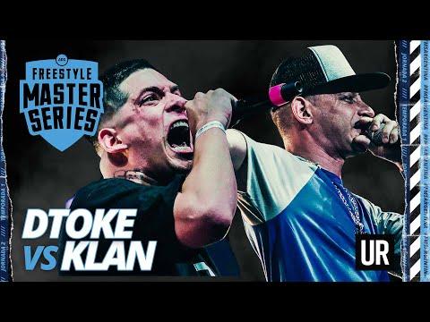 DTOKE VS KLAN | FMS BUENOS AIRES | JORNADA 9 LA FINAL | Temporada 2019