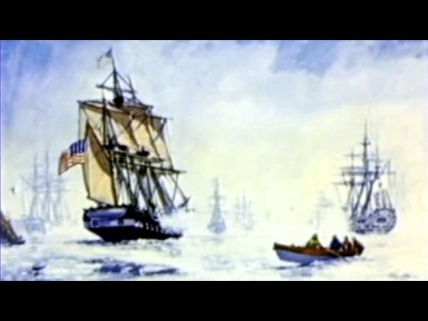 America's War of Independence - Navy's Role