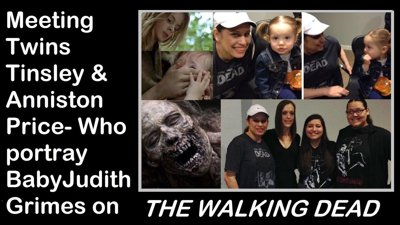 Phone Smart Walking Dead Season 6 Baby Judith