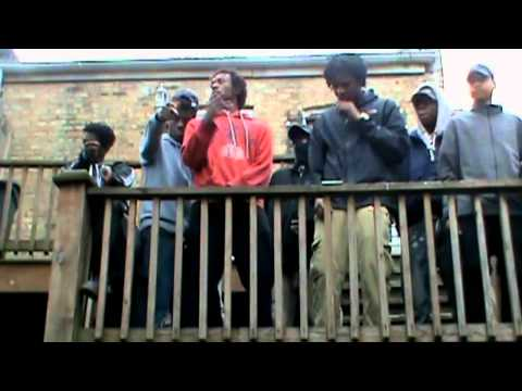 Chief Keef Diss CRITICAL ( LIL Jay & FBG DUCK)/shot by @onetrey_thereal