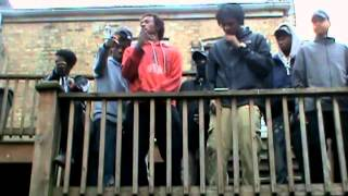Repeat youtube video Chief Keef Diss CRITICAL ( LIL Jay & FBG DUCK)/shot by @onetrey_thereal