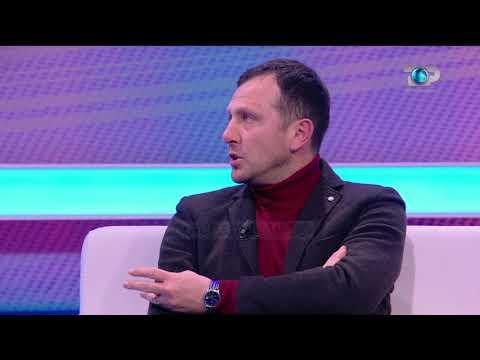 Procesi Sportiv, 22 Janar 2018, Pjesa 1 - Top Channel Albania - Sport Talk Show