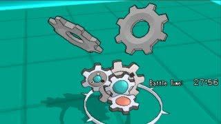 Pokemon X and Y WiFi Battle: Battle Spot Live #16: Grinding Gears