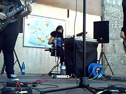 Rock de la Escuela de Música de Talavera ( 2 )