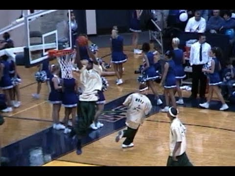 LeBron James High School Basketball Highlights - Junior Year vs East Liverpool