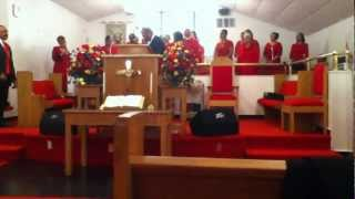 MT OLIVET APOSTOLIC FAITH ,MARTINSVILLE VA