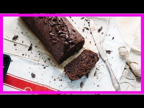 Ukusan Dezert Od čokolade I Chia Semena