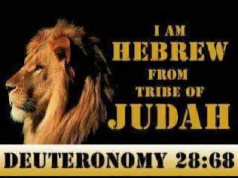 Hebrews in Los Angeles radio spot on 102.3 KJLH Mp3
