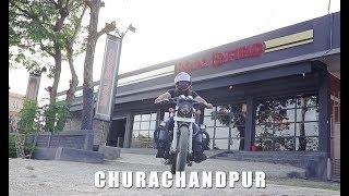 Royal Enfield Showroom, Chiengkonpang, Churachandpur, Manipur   Paul's Motorcycle
