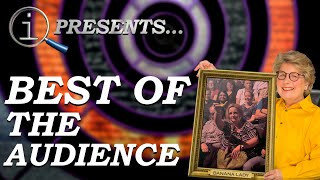 QI Compilation | Best of the Audience!