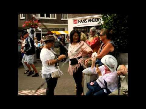 Country Festival Zoetermeer 20 Augustus 2016 °Ted Lucas° NL